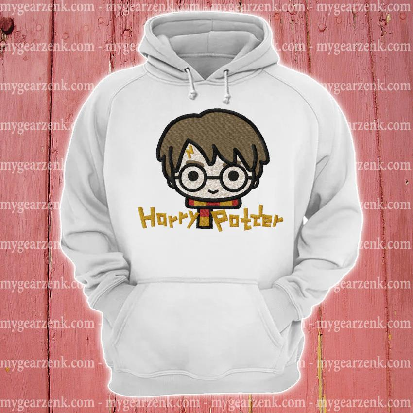Harry Potter chibi hoodie