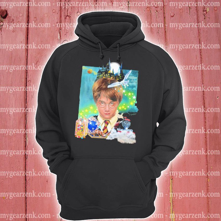 Ron Weasley Harry Potter fairy tales hoodie