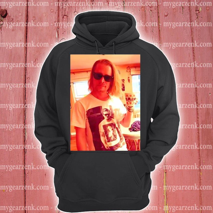 Official macaulay culkin ryan gosling celebrity s hoodie