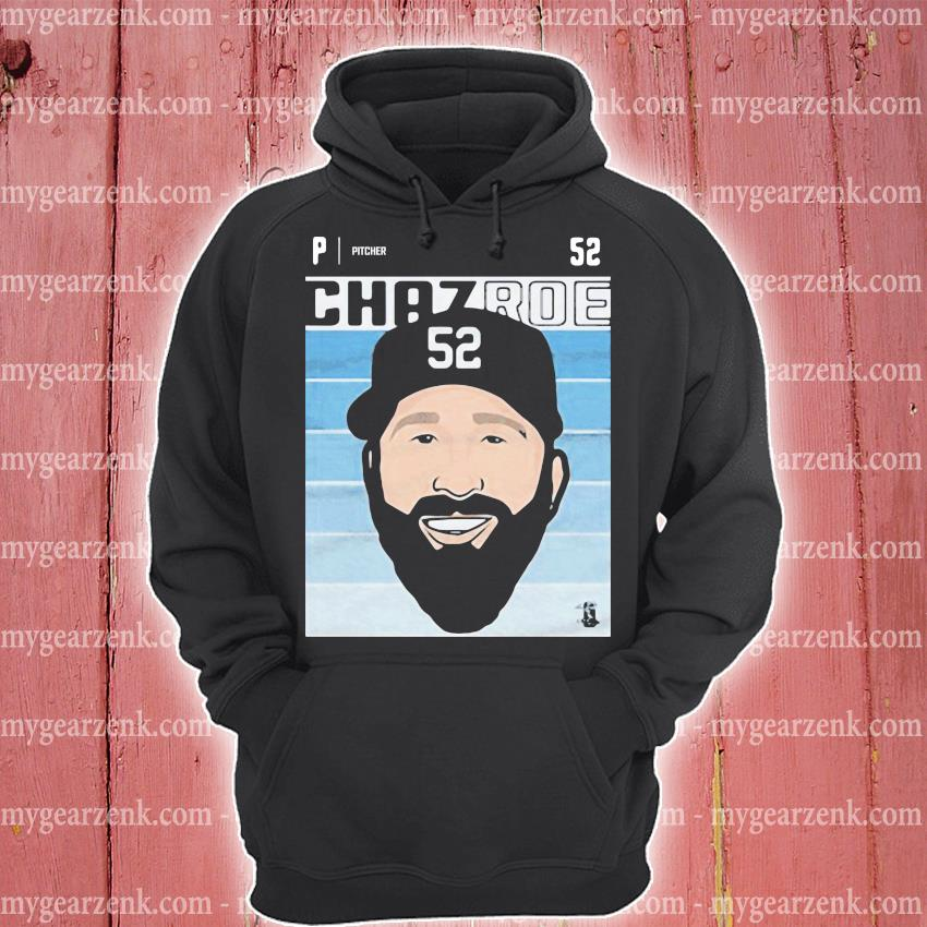 Chaz Roe 52 Shirt hoodie