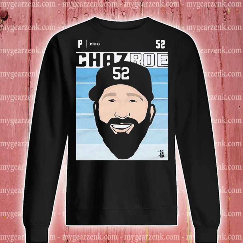 Chaz Roe 52 Shirt sweatshirt