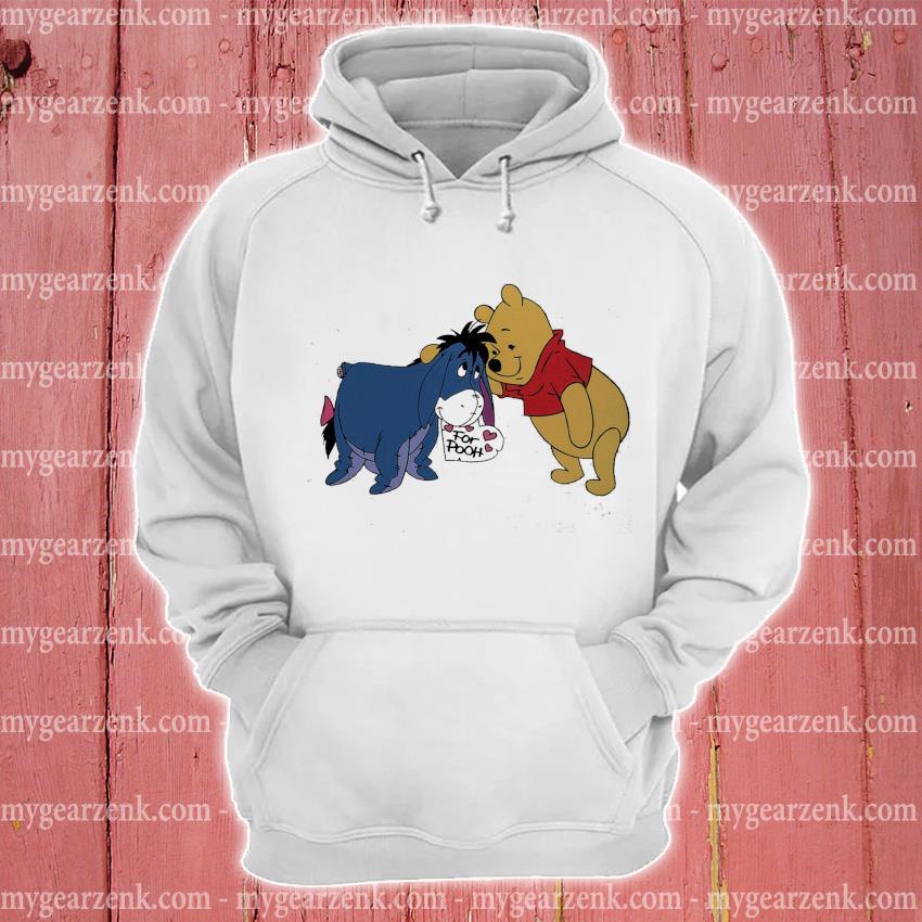Eeyore from Pooh s hoodie