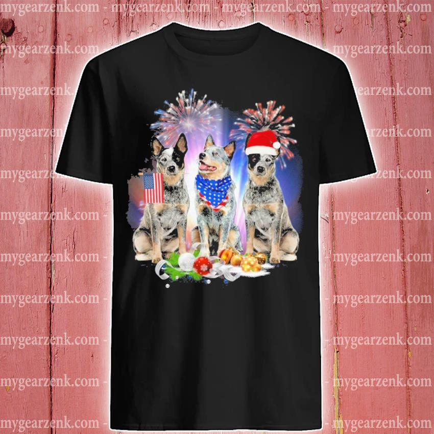 Dogs happy Christmas and Happy New Years 2020-2021 shirt
