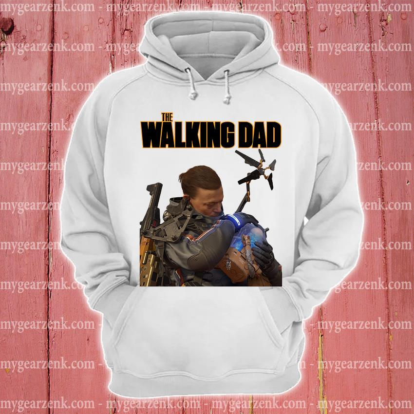 The Walking Dead s hoodie