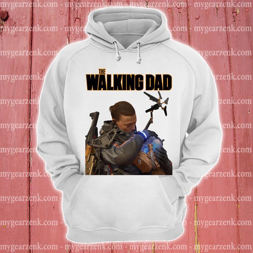 The Walking Dead s hoodie