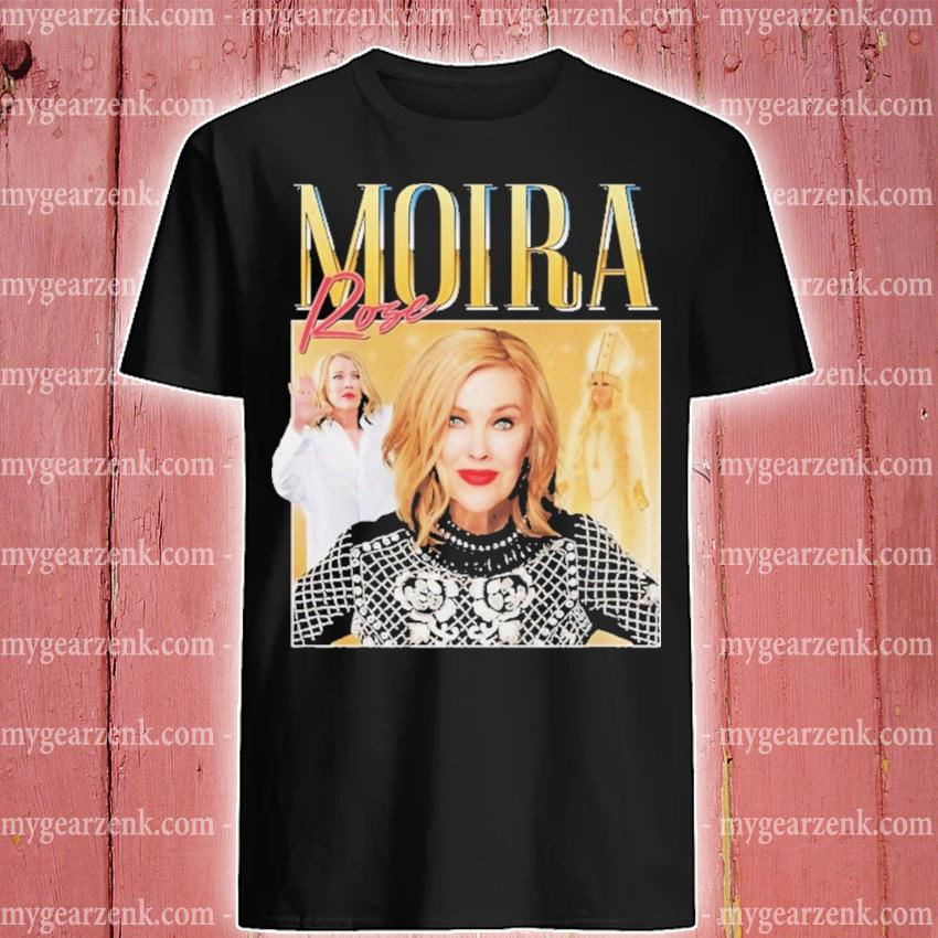 Moira Rose 2020 shirt